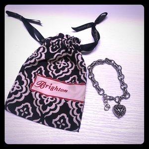 Brighton Heart Bracelet ❤️